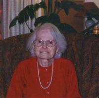 Bessie June <i>Howard</i> Mathieson