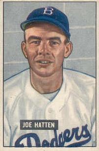 Joseph Hilarian Joe Hatten
