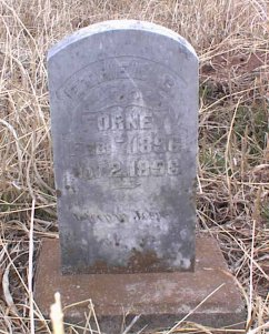 Ethel C. Forney