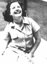 Marjorie <i>Henderson</i> Buell