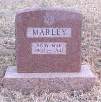 Ruby Mae Marley