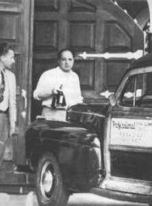 Ralph James Capone