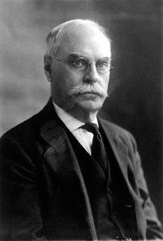 Edwin Herbert Hall