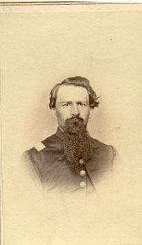 Capt John G Behm