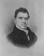 Elijah Hunt Mills
