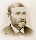 Louis Cameron Hughes