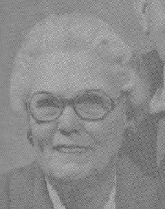 Frances L. <i>Peters</i> Blackerby