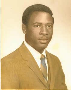 George W. Davis, Jr