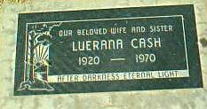 Luerana Cash