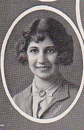 Elsie Louise <i>Reed</i> Solomon-Stouthamer