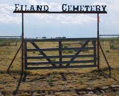 Eiland Cemetery