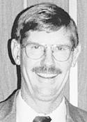 Paul D Margheim