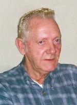 Jesse Gene Alcorn