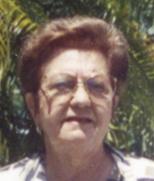 Gladys <i>Toledo Gonz�lez de</i> Rosado