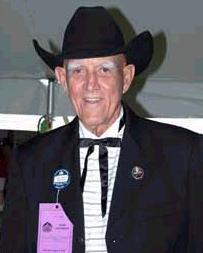 Ralph Heywood