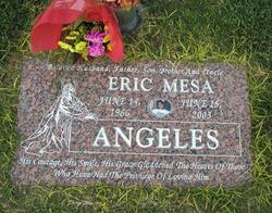 Eric Mesa Angeles