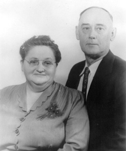 Ruth Elizabeth <i>Gourley</i> Carnahan