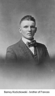 Bernard Alois Koziczkowski