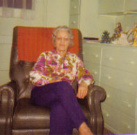 Mae Jean <i>Russell</i> Brackney