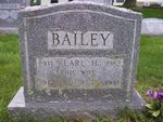 Lucy D. Bailey