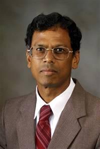 Dr G.V. Loganathan