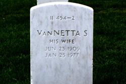 VanNetta S Brockman