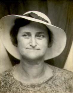 Edith Edna <i>Bastin</i> Madigan