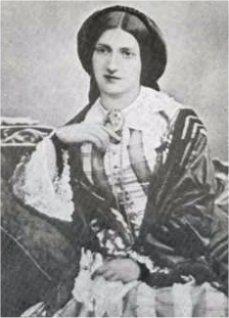 Isabella Mary <i>Mayson</i> Beeton