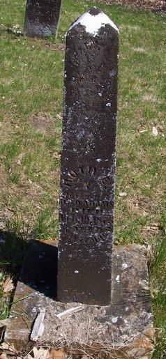 Ruth Elizabeth <i>Bowles</i> Adams