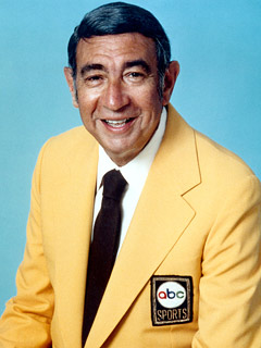 What Howard Cosell and Donald Trump Have in Common