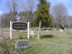 Coweeset Cemetery