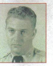 Sgt Lauren M. Ridge