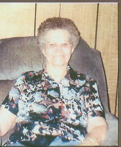 Helen Lucille <i>Baird</i> Campbell