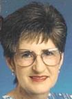 Carol Louise <i>Braden</i> Hill