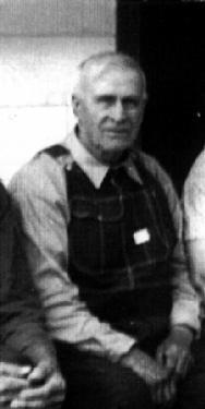Luther David Bentley