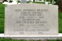 Evelyn Ruth <i>Murphy</i> Brasted
