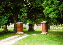 Franklin City Cemetery
