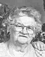 Pauline M. <i>Claytor</i> Bosserman
