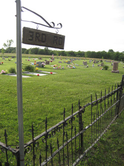Laclede Cemetery