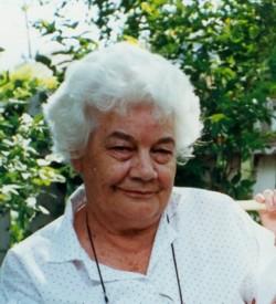 Ethel Annie Allardyce