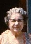 Edith Mae <i>Smith</i> Bower