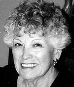 Dorothy M. <i>Dotti Williamson</i> Affleck