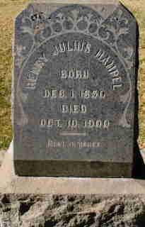 Henry Julius Hampel