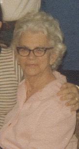 Lola Victoria <i>Potts</i> Lawson