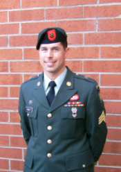 Sgt Timothy P. Timmy Padgett