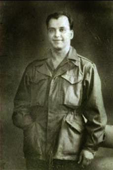 Alfred Deacon De Prisco