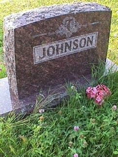 Ole H Johnson