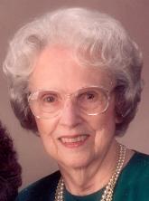 Lillian Mae <i>Faith</i> Sweat