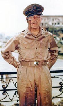 The Belle Isle Bridge General Douglas MacArthur Memorial Bridge