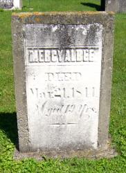 Mercy Albee